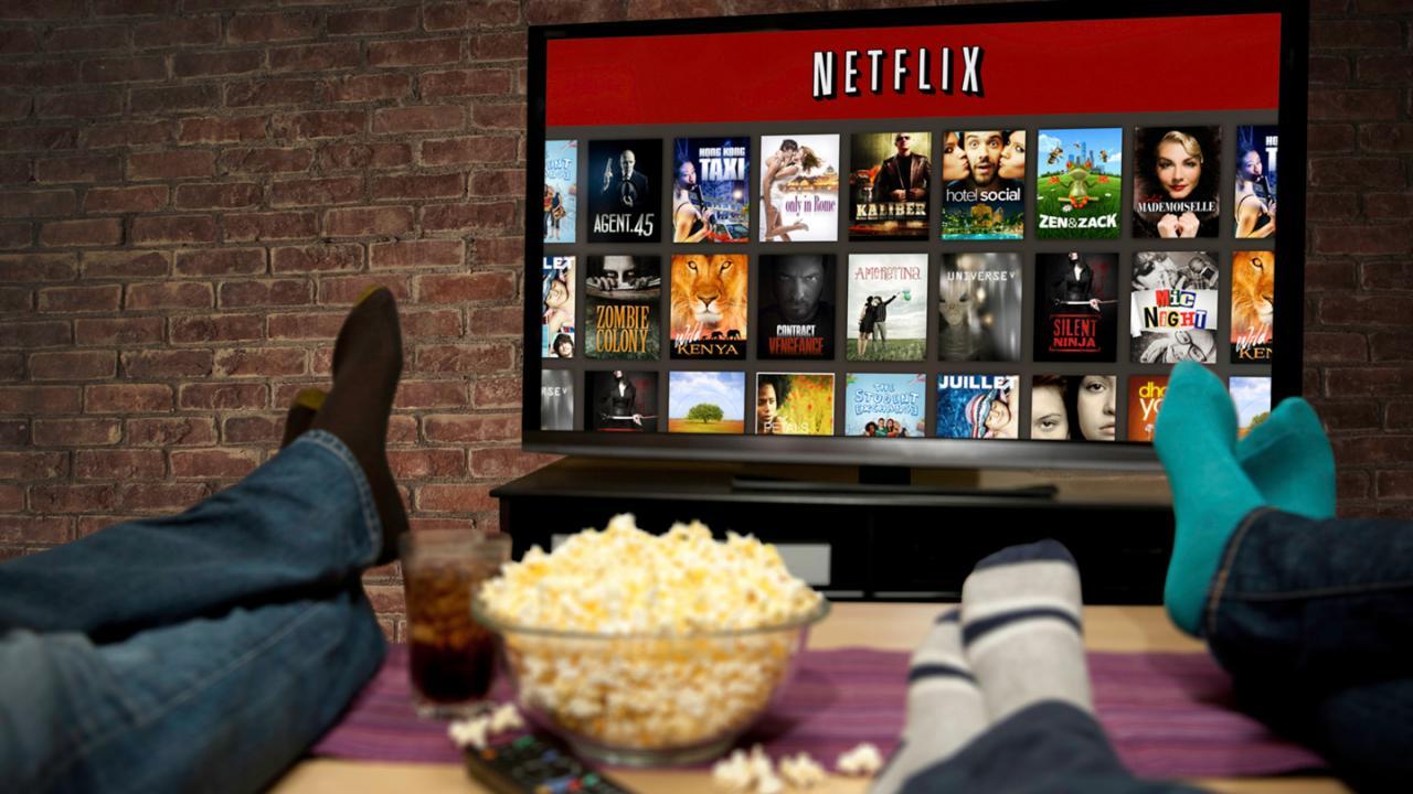 تم تحديث حسابات Netflix الشهرية
