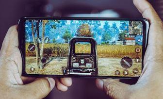 تحميل لعبة pubg mobile للهواتف الضعيفة2019