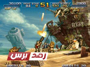صور من داخل اللعبة