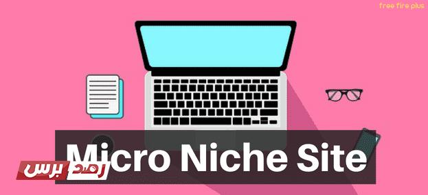 micro niche النيتش افضل الطرق والمواقع التي يمكنك الاعتماد عليها
