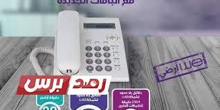أهم معلومات دفع فاتورة التليفون الارضى